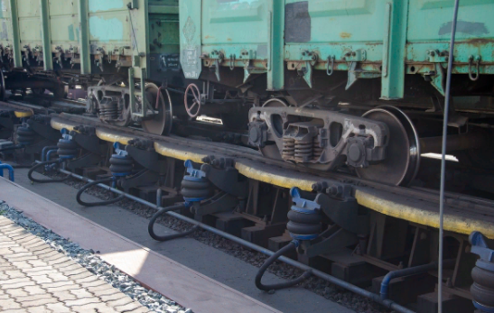 Запчасти для железнодорожной инфраструктуры
