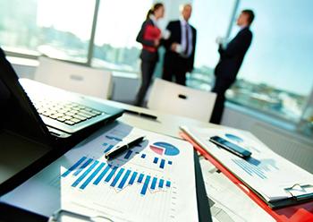 Анализ рынка консалтинговых услуг
